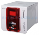 Evolis Zenius ZN1U0000RS Mag