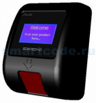 Scantech-ID Shuttle SG-15 Ethernet Black